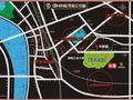 蓝海·卧龙湾二期区位图