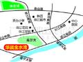 华晨·金水湾三期区位图