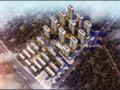 阳光城·新城·樾府总平图