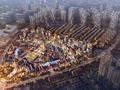 湖南·绿地21城总平图