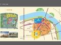 尚格•食尚鲜生区位图