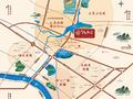 云龙·凤凰谷区位图