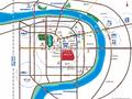 奥园广场区位图